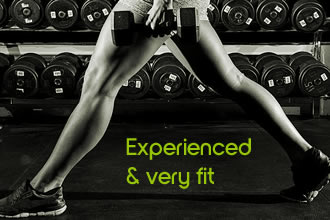 Very experience - fit